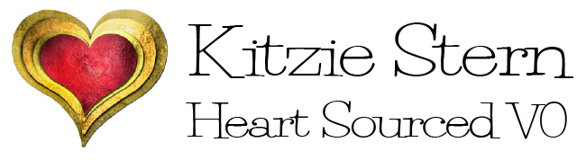 Kitzie Stern Heart Sourced VO